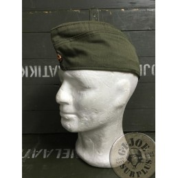 EAST GERMAN MDI OFF-DUTY UNIFORM NEW /GARRISON CAP TROOP NEW