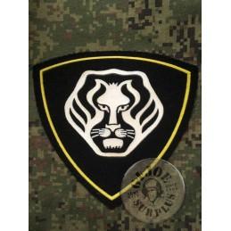 PARCHES GENUINOS RUSIA MDI/PROTECCION DE VIPS y ALTOS CARGOS