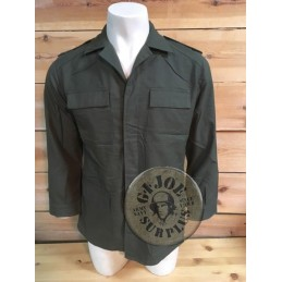 PORTUGUESE ARMY OLD STYLE 4 POCKETS OG JACKET NEW