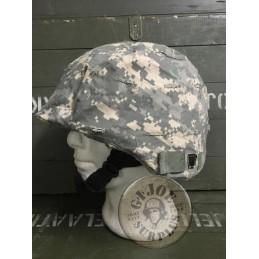 """FUNDA CAMO AT DIGITAL PARA CASCO US ARMY """"PASGT/MITCH"""" USADAS"""