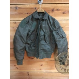 USAF CWU/36P US AIR FORCE PILOT JACKET USED PERFECT
