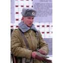 SOVIET UNION ARMY GENUINE USHANKA HATS