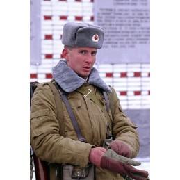 GORRES USHANKA DE L´UNIO SOVIETICA USADES