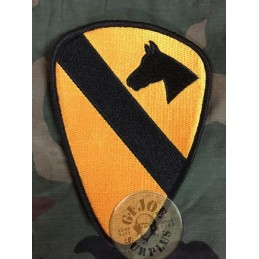 1ST CAVALRY PATCHES