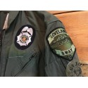 "COLORADO POLICE SWAT COVERALL ""CWU27P"" /COLLECTORS ITEM"