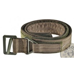 "TACTICAL TROUSER BELT ""RECON"" GREEN COLOUR"