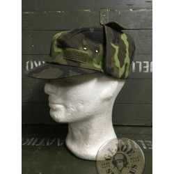 CZECH ARMY M95 COMBAT CAP BRAND NEW