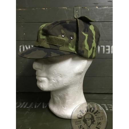CZECH ARMY M95 COMBAT CAP BRAND NEW