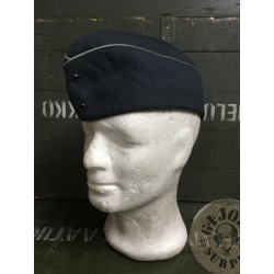 SWEADISH NAVY  GARRISON CAP NEW