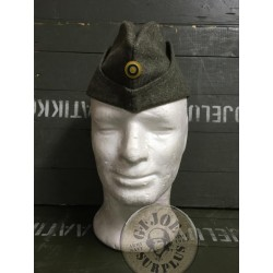 SWEADISH ARMY M1939  GARRISON CAP NEW