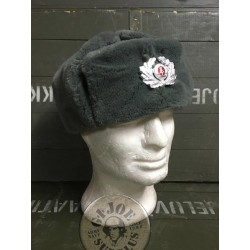 DDR WINTER CAP