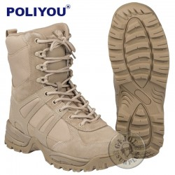 "TACTICAL BOOT ""GENERATION II"" DESERT"
