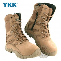 "TACTICAL BOOT ""RECON 101""COYOTE COLOUR"