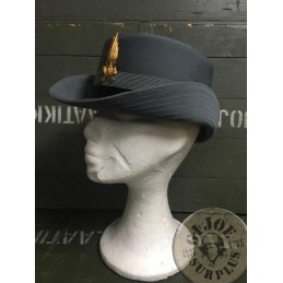 "ITALIAN ""GUARDI DI FINANZE"" WOMENS OFFICERS CAP"