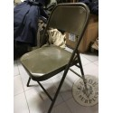 ARMY DEKO CHAIRS
