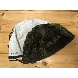 M1 FLECKTARN COVER