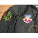 "CWU 27P PILOT OVERALL ""PARARESCUE"" NEW /COLLECTORS ITEM"
