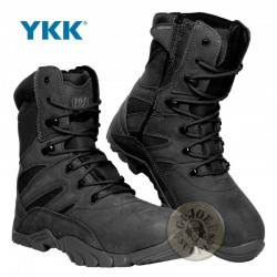 "TACTICAL BOOT ""RECON 101"" BLACK COLOUR"