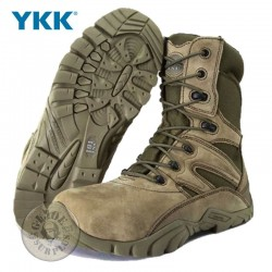 "BOTA TÀCTICA ""RECON 101"" COLOR VERD"