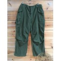US ARMY GREEN M65 TROUSERS AS NEW or USED SUPER GRADE1