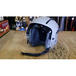 """USAF HGU-55 GENTEX"" PILOT HELMET AS NEW /COLLECTORS ITEM"