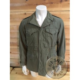 M43 JACKET US ARMY WWII 34R /COLLECTORS ITEM