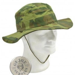RUSSIAN FLORA CAMO JUNGLE HATS