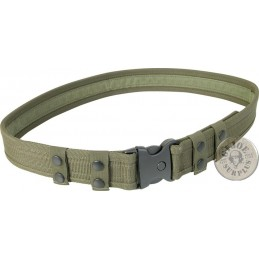 "SECURITY BELT ""PLUS"" GREEN COLOUR"
