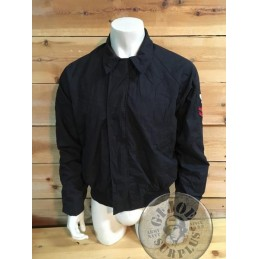 SHORT GARRISON JACKETS FROM THE US NAVY USED GREAT CONDITION