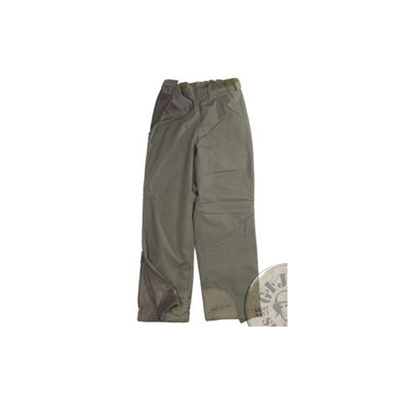 GERMAN ARMY COLD WEATHE PADDED TROUSERS BRAND NEW