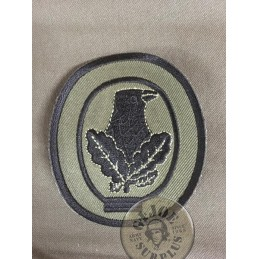 GERMAN ARMY SNIPER PATCH GREEN COLOUR