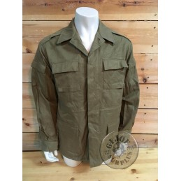 SOVIET UNION AFGHANKA COMBAT JACKET T-54/XL 1989 NEW /COLLECTORS ITEM