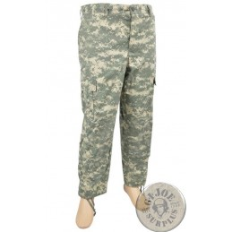 US ARMY ACU TROUSERS USED