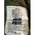 US ARMY M65 JACKET X-SMALL SHORT USED /UNIQUE PIECE