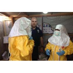 "CAPUTXES PROTECCIO MEDICARE ""BIOHAZZARD/BIOLOGIQUES"" NOVES"