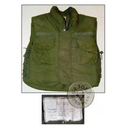"CHALECO ANTIFRAG US ARMY ""M1969"" TALLA"