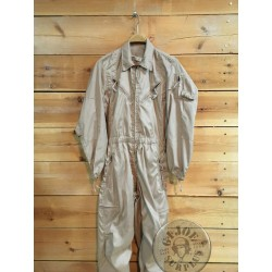 US ARMY CVC COVERALL DESERT USED