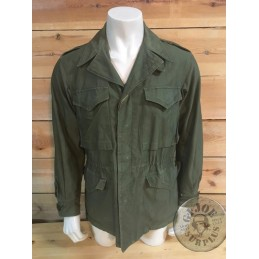 M50 JACKET US ARMY KOREA /COLLECTORS ITEM