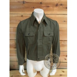 ITALIAN ARMY WOOL JACKET