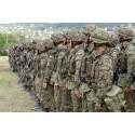 POLISH ARMY PANTERA CAMO JACKET NEW