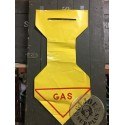 SWISS ARMY CONTROL MINE or CONTAMINATED AREAS /COLLECTORS ITEM
