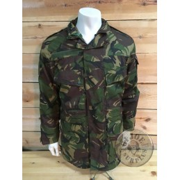 DUTCH ARMY DPM CAMO GORETEX JACKET NEW