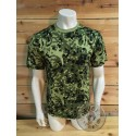 T/SHIRT 100%COTTON CAMO DANISH M84