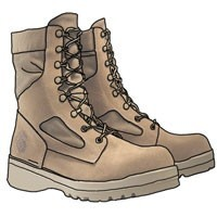 US BOOTS