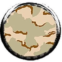 USAD CLOTHING DESERT 3 COLOURS