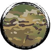 MULTICAM CAMO US ARMY