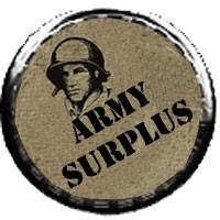 ARMY SURPLUS PRODUCTS
