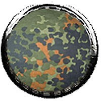 FLECKTARN CAMO NEW
