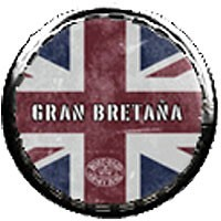 GB BAGDES AND PATCHES