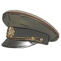 VESTUARIO PASEO y CUARTEL URSS